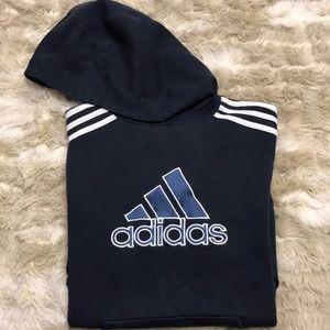 Retro Adidas Hoodie